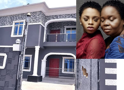 Chidinma Builds Her Mom A House As 60th Birthday Gift Photos