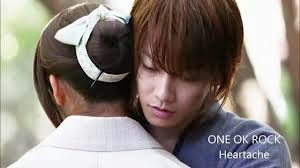 Heartache - One Ok Rock