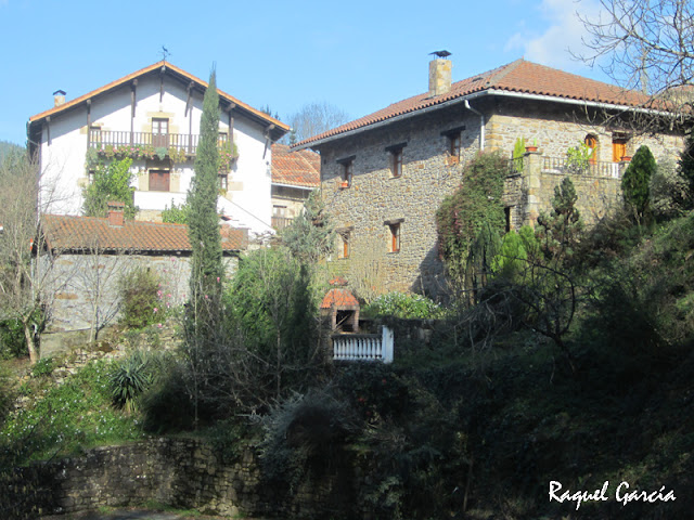 Caserío en Orozko (Bizkaia)