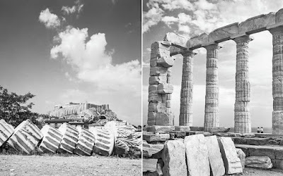 Τα μνημεία της Ελλάδος ταξιδεύουν στη Βοστώνη με τον φακό του Μακέιμπ