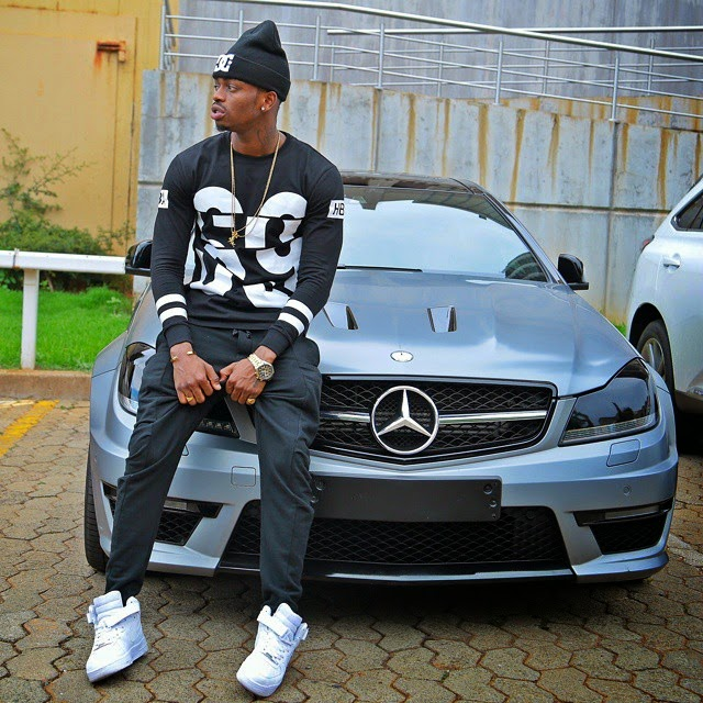 Download Kizaizai Diamond Platnumz