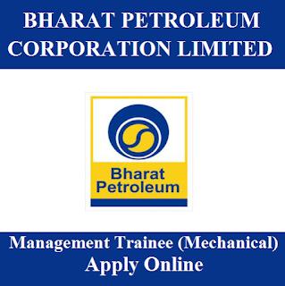 Bharat Petroleum Corporation Limited, BPCL, Management Trainee, Graduation, freejobalert, Sarkari Naukri, Latest Jobs, bpcl logo