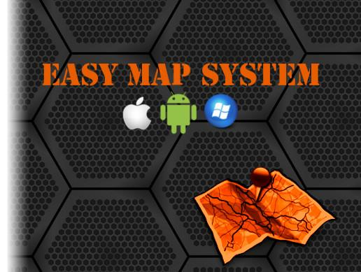 Easy Map system Easy-map-system