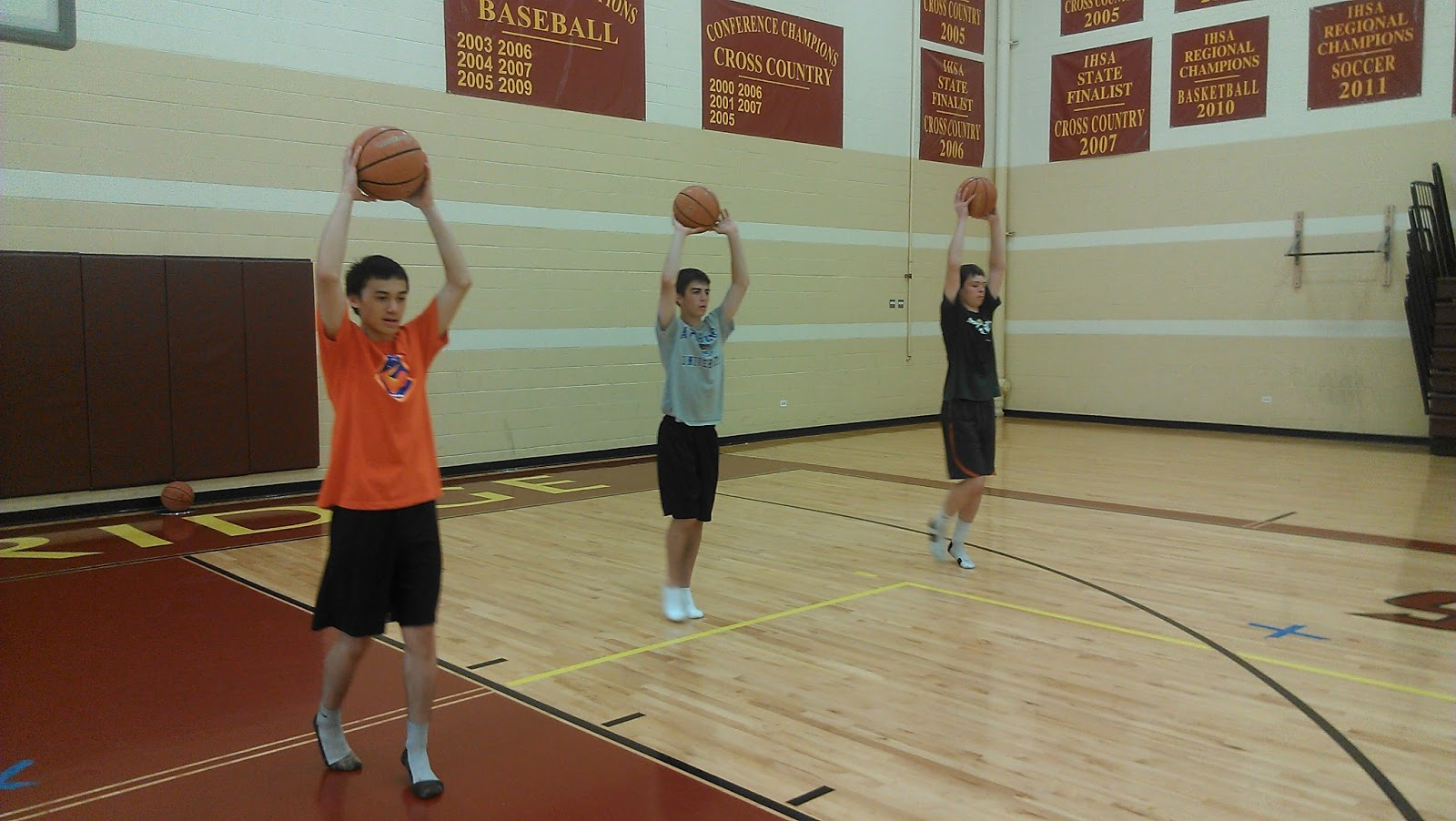 Basketball strength and conditioning program pdf