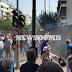 Πορεία συνταξιούχων: «Πνίγηκε» στα χημικά το Σύνταγμα