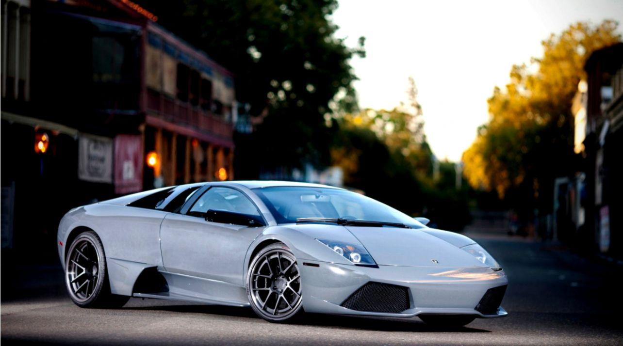 Lamborghini Murcielago Lp640 Hd Wallpaper
