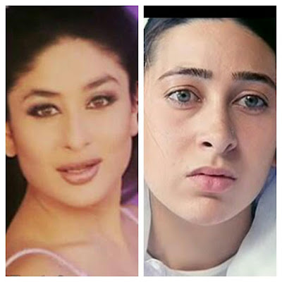 Why Is Karisma Kapoor Better Actress Than Kareena