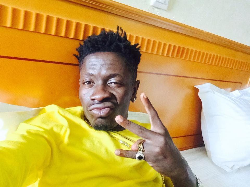 Image result for shatta wale mouth