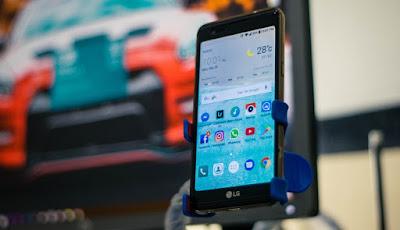 Rebajas en ocho smartphones Android