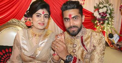 जडेजा की शादी के जश्न में चली गोलियां, पुलिस ने दिए जांच के आदेश