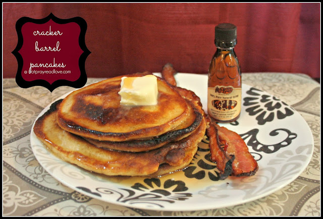 cracker barrel copy cat pancakes best pancake recipe