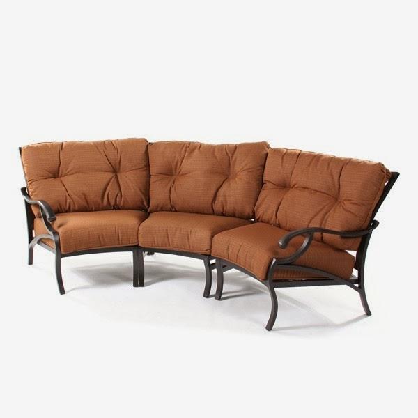 comment placer un canap arrondi canap togo. Black Bedroom Furniture Sets. Home Design Ideas