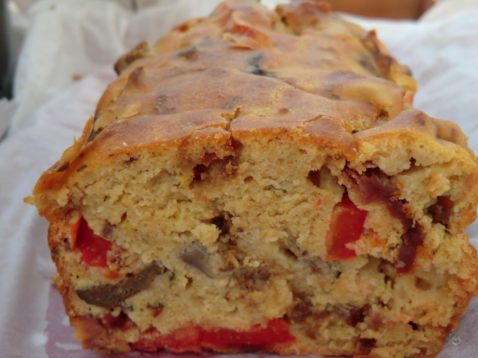 ma cuisine gourmande sans gluten ni lactose cake sal 233 tandoori aux farines de riz et