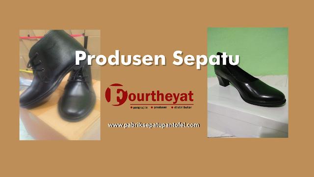 Produsen Sepatu Murah Terpercaya di Bandung