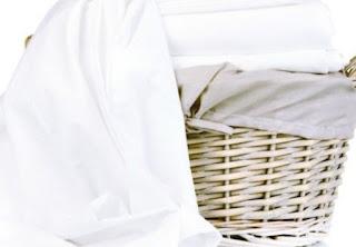 Πώς πρέπει να πλένω τα σεντόνια και τα παπλώματα την πρώτη φορά;