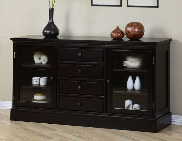 Copy Cat Chic Pottery Barn Tucker Buffet