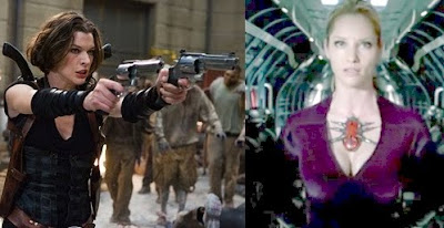 Film Resident Evil 5 Retribution