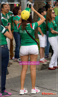 mujeres nalgonas shorts