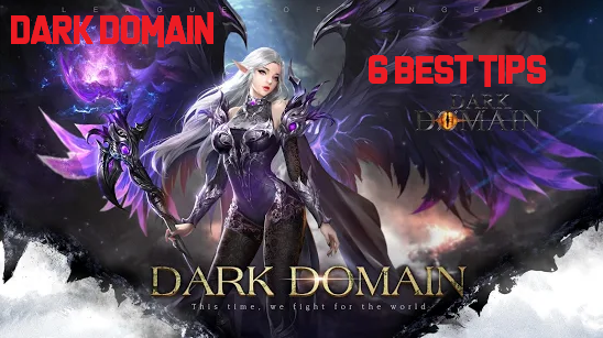 Dark Domain Cheats: 6 Best Tips for Boss, Exchange Codes, Strategy