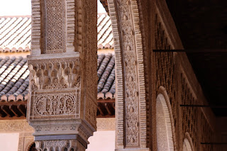 Visit the Alhambra Palace on your Bike Tour in Andalucia. A Moorish historic UNESCO site well worth the cycle to in Granada!