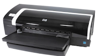 HP Officejet K7103 Driver Download