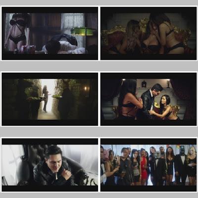 Regulo Caro - Voy a Pistearme el Dolor (2013) HD 1080p Music Video Free Download