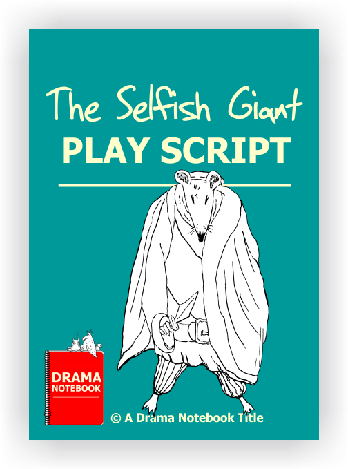 Storytelling + Research = LoiS: Wilde - The Selfish Giant, part 2 ...
