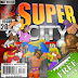 Super City (Superhero Sim) MOD APK 1.130 (Unlocked)