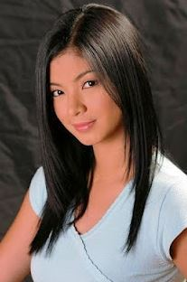 Cutest Throwback Photos of Angel Locsin During her Younger Years!
