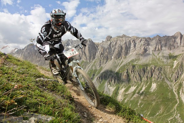 2014 Enduro World Series: Valloire, France - Preview