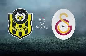 Galatasaray - Yeni Malatyaspor Canli Maç İzle 12 Mayis 2018