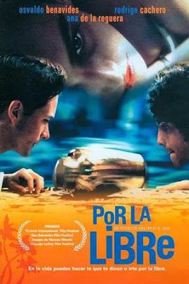 POR LA LIBRE (2000) Ver Online - Español latino
