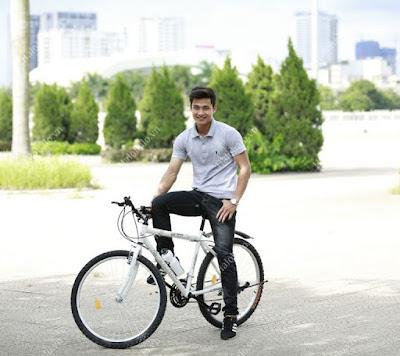 Vì sao nên đi xe đạp địa hình?