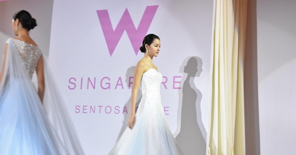 Wedding Dress Korea 23 New  Wed Like A