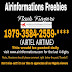 Flash Fingers (Free Airtel Airtime Posted)_ Airinformations Freebies