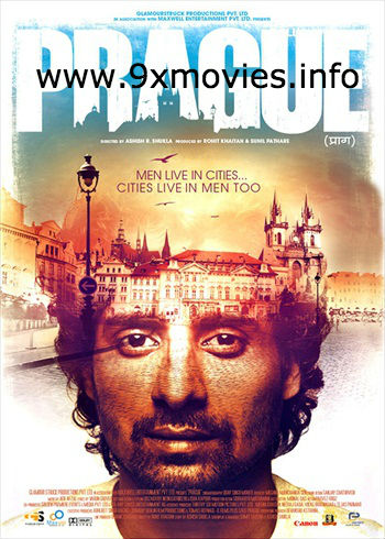 Prague 2013 Hindi 480p WEB-DL 300mb