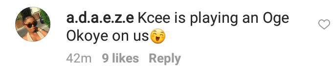 Kcee Gets Dragged to Hell and Back for 'Stealing' IG User's Cash Photo