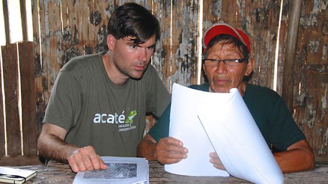 enciclopedia indigena