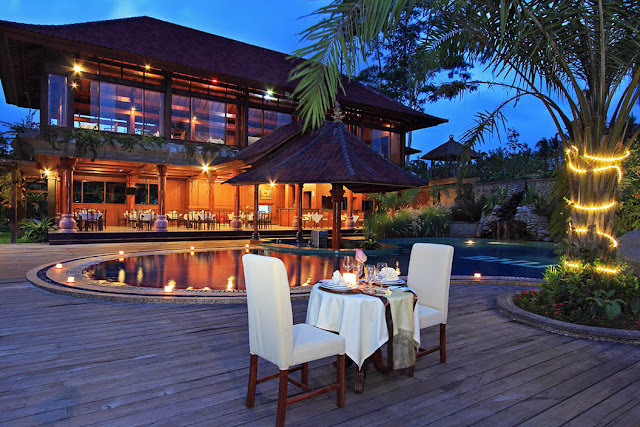 Bhuwana Ubud Hotel and Spa