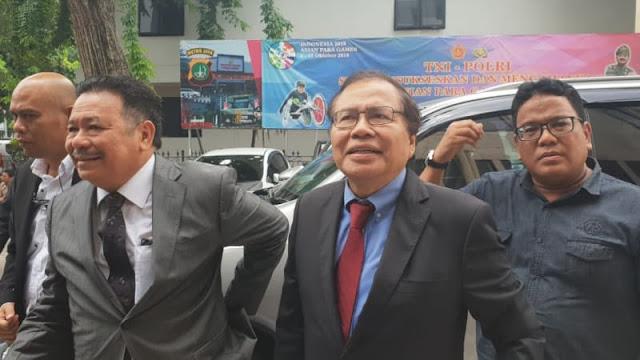 Rizal Ramli: Ada yang Panas-panasi Surya Paloh Agar Saya Dilaporkan