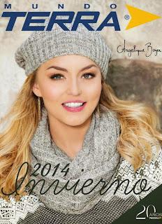Mundo Terra temporada invierno 2014