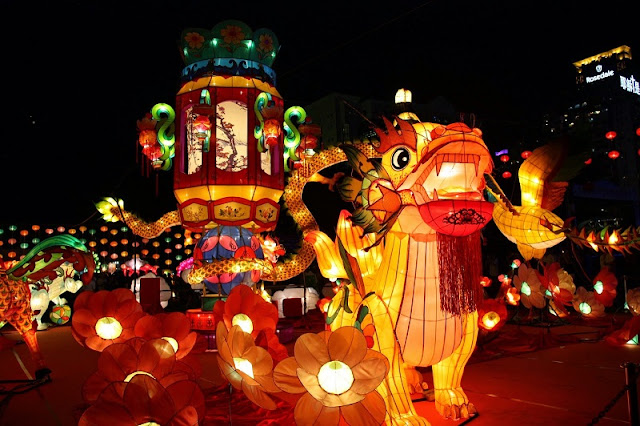Vienam's Mid-Autumn Festival (Tết Trung Thu) 1