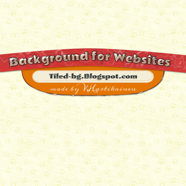 background for web pages