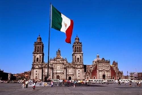 Zócalo Cidade do México