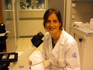 ricercatrice tumori bambini genoma angela gallo