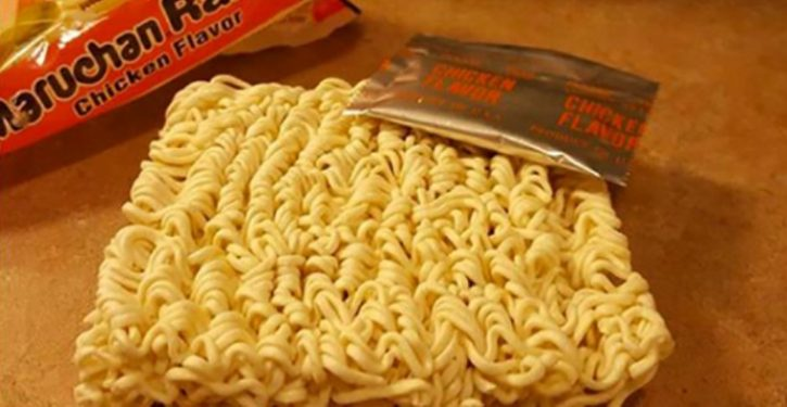 Doctors Issue An Alert About Noodles. If You Have Ever Eaten, Read This