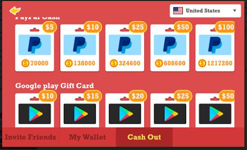Dapet Dollar Gratis Cuma Modal Smartphone