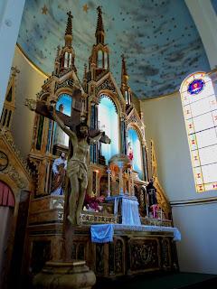 Igreja Matriz de Vila Flores