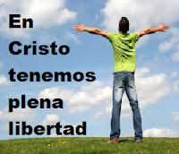 Libertad para el pueblo de Dios