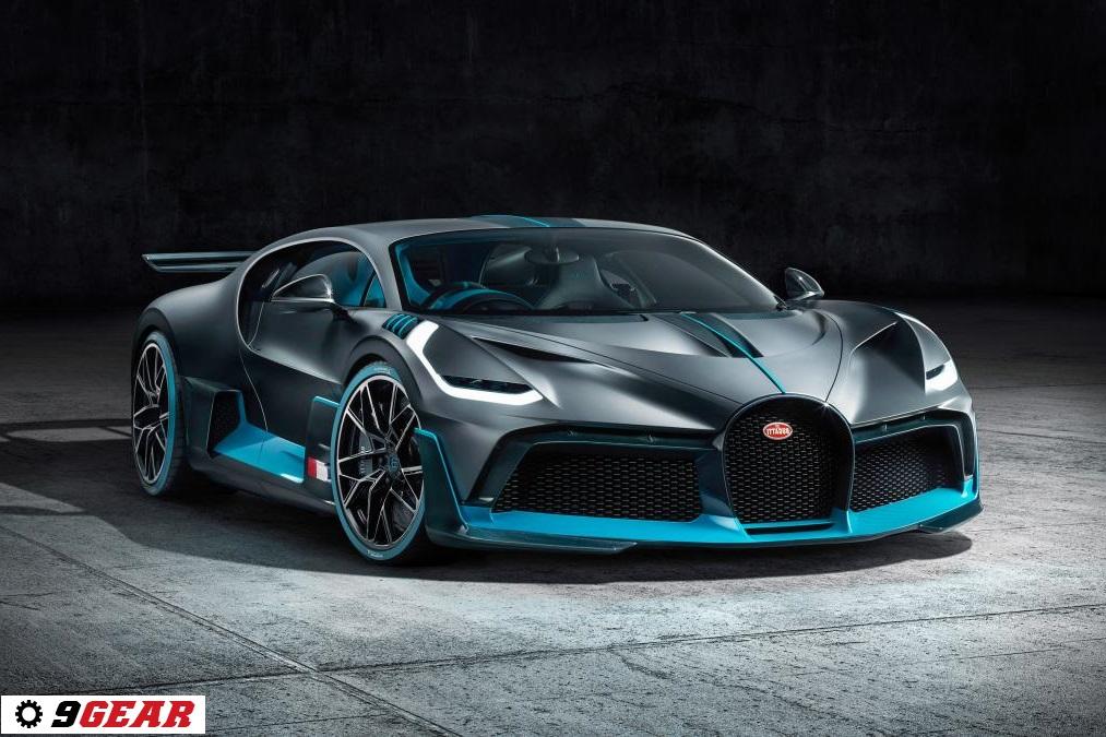 2019 Bugatti Divo - The $5.8 Million supercar | Car ... Bugatti Divo